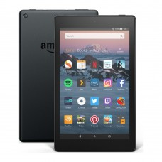 "Amazon Fire HD 8 Quad Core 8"" Display Tablet with Alexa"