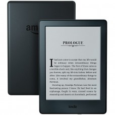 Amazon Kindle 8th Gen 4GB ROM 6 inch Display with Built-in Wi-Fi E-Reader Tablet