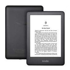 """Amazon Kindle (10th Gen), 4GB, 6"""" Display with Built-in Light,WiFi (Black)"""