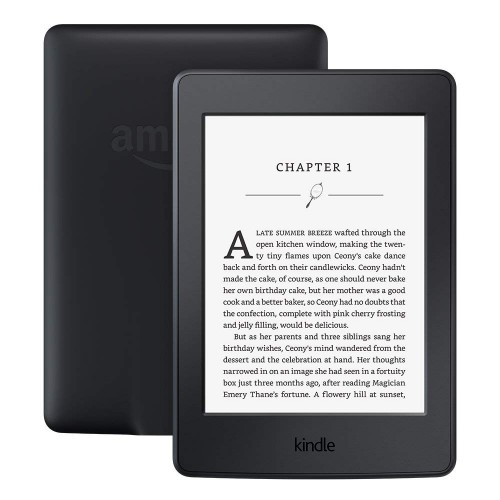 "Amazon Kindle Paperwhite 6"" E-reader"