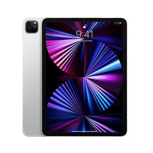 Apple iPad Pro M1 2021 MHQT3ZP/A 11 inch Wi-Fi 128GB Silver