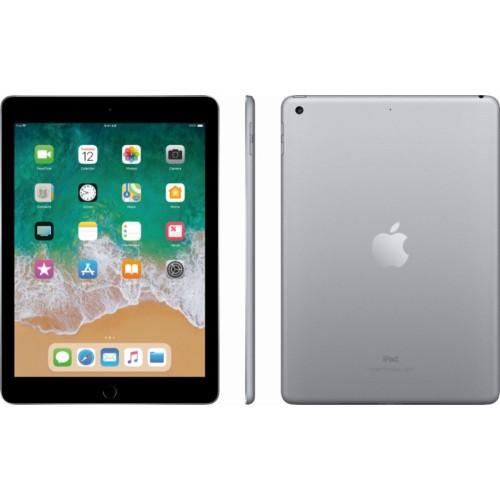 Apple 9.7 Inch iPad MR7F2ll/A (Latest Model) with Wi-Fi 32GB