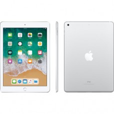 Apple iPad 9.7 Inch iPad MR7G2LL/A (Latest Model) with Wi-Fi 32GB Silver Color