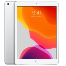 Apple iPad 9.7-inch, 128GB with Wi-Fi (MR7K2LL/A) Silver
