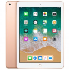 Apple-iPad MRJP2LL/A (Latest Model) with Wi-Fi 128GB Space Gold