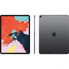 Apple iPad Pro 12.9 Inch MTJ02LL/A (Latest Model) 256GB Wi-Fi + Cellular Space Gray