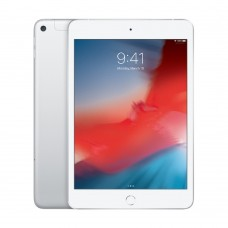 Apple iPad Mini 5 7.9 inch MUXD2ZP/A Wi-Fi and Cellular 256GB Silver