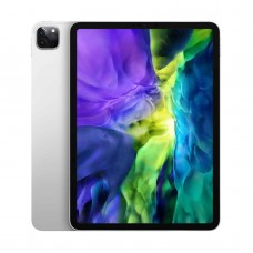 Apple iPad Pro 11 inch MXDD2ZP/A Wi-Fi 256GB Silver