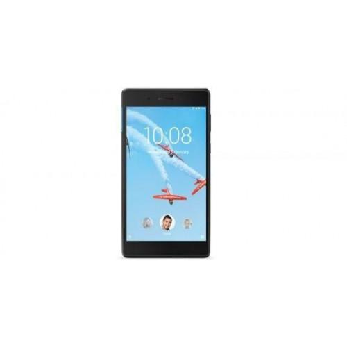 "Lenovo TAB E7 7"" 3G Slate Black Tablet"