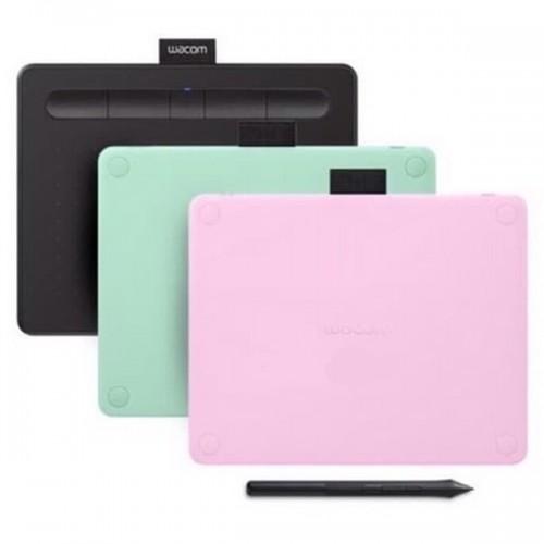 Wacom CTL-6100WL/K0-CX Intuos Medium Dimensions 26.4 x 20 x 0.9 Cm Bluetooth Pen Graphics Tablet