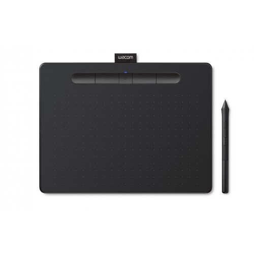 Wacom CTL-6100WL/K0-CX Intuos Medium Graphic Tablet