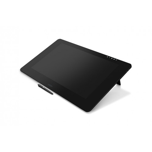 Wacom DTH-2420 CINTIQ PRO 24 PEN and Touch Graphic Tablet