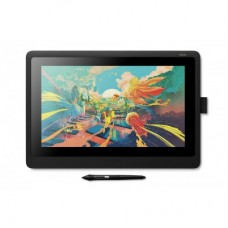 Wacom DTK-1660/K0-CX Cintiq HD 16 Inch Dimensions 16.6 x 11.2 x 0.4 Inch Creative Pen Display Graphics Tablet