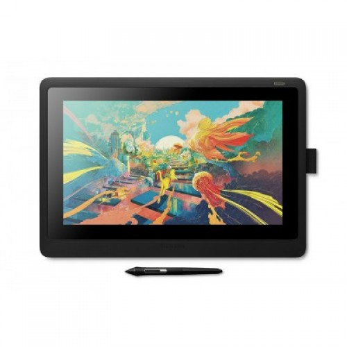 Wacom DTK-1660 Cintiq 16 Graphic Tablet
