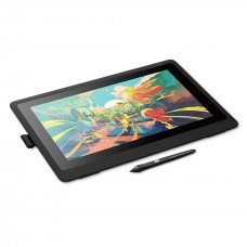 Wacom DTK-1661/K0-FX Cintiq 16 Inch Creative Pen Display Graphics Tablet
