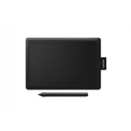 Wacom One By CTL-672/K0-C Medium Graphics Tablet