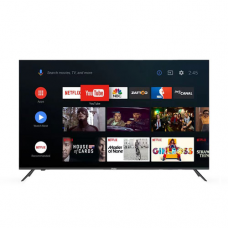 Haier LE32K6600G 32 Inch HD Android Bezel Less Smart LED Television