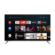 Haier LE43K6600G 43 Inch Full HD Android Bezel Less Smart LED Television