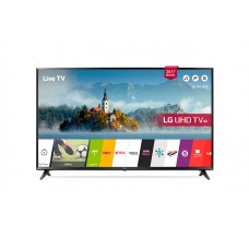LG 43UJ630T 43 inch 4K Ultra Smart LED TV