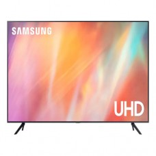 "Samsung 65AU7700 65"" Crystal 4K UHD Smart Led Television"