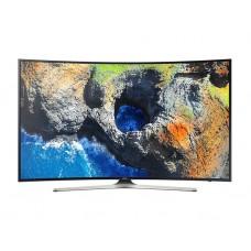 "Samsung MU7350 55"" UHD 4K Curved Smart LED TV"