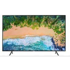 "Samsung NU7100 43"" UHD 4K Smart LED TV"