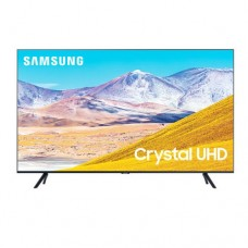 Samsung 55TU8100 55 Inch UHD 4K Smart LED Television