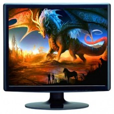 Sky View 17-Inch HD LED TV