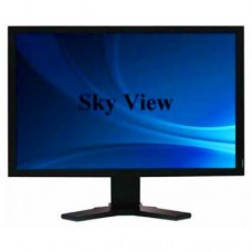 Sky View 19-Inch HD LED TV (2018)