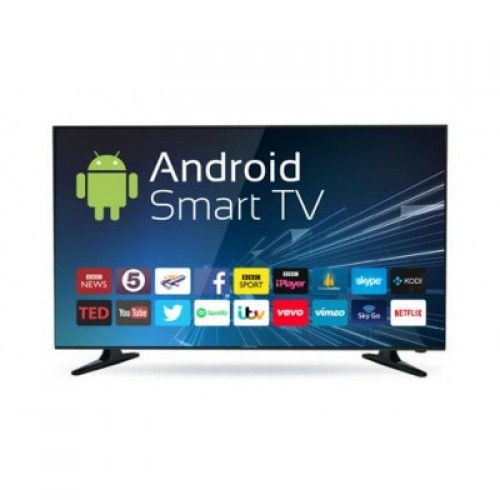 Sky View 42-Inch Android LED Full HD Smart TV (2018)