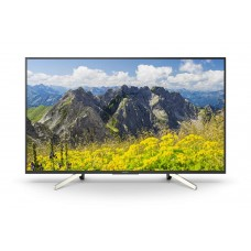 Sony KD-49X7500F 49 Inch 4K Ultra HD Smart TV