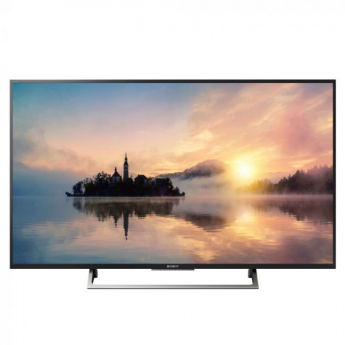 Sony KD-43X7500E 43 Inch 4K Ultra HD Smart TV