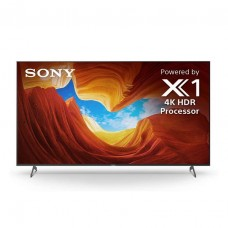 Sony Bravia 65X9000H 65 Inch 4K Ultra HD Smart Android LED TV