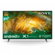 Sony 75X8000H 75 Inch Android 4K Ultra HD Smart LED TV