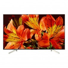 Sony Bravia 65x8500f 65-inch 4k Smart Android LED TV