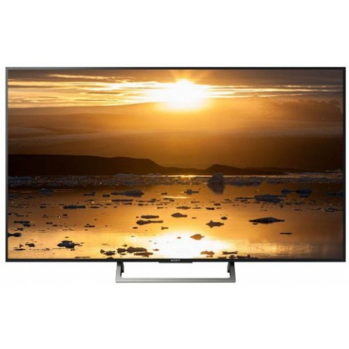 Sony KD-X8000E 49 Inch Android 4K SMART LED TV