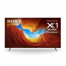 Sony Bravia 75X9000H 75 Inch 4K Ultra HD Smart Android LED TV