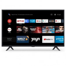Mi 4S 55 INCH 4K ANDROID SMART TV with Netflix (GLOBAL VERSION)