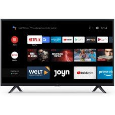 Mi 4S 43 INCH 4K ANDROID SMART TV WITH NETFLIX (GLOBAL VERSION)
