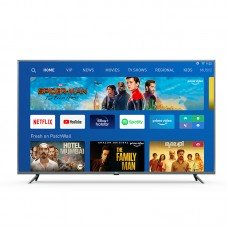 Xiaomi MI 4X L65M5-5SIN 65-inch Smart Android 4K TV with Netflix (Global Version)