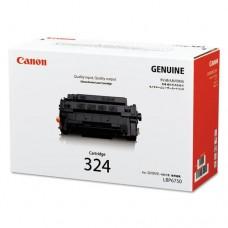 Canon 324 Black Toner (Black)