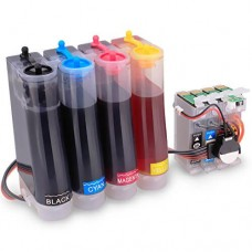 Color Fly CISS Drum For Canon IP-2772 Printer