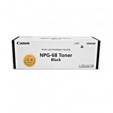 Canon NPG-68 Toner For Photocopier (Black)