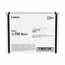 Canon T06 Toner for Photocopier (Black)