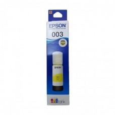 Epson 003 Yellow Ink Bottle