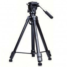 Yunteng VCT-998 Protable Camera Tripod