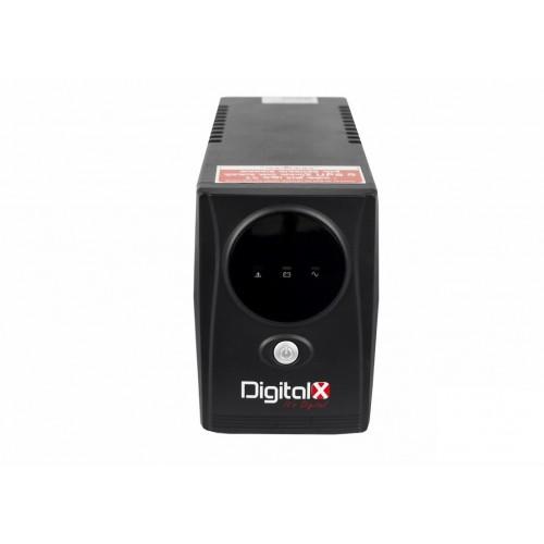 Digital X 650VA UPS