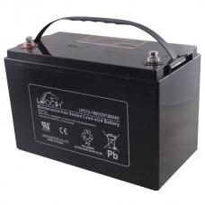 Leoch LP12-100 (12V 100Ah) Sealed Lead Acid Battery