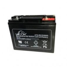 Leoch LP12-40 (12V 40Ah) Sealed Lead Acid Battery