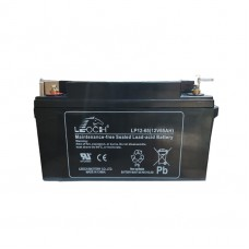 Leoch LP12-65 (12V 65Ah) Sealed Lead Acid Battery
